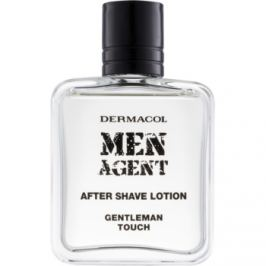 Dermacol Men Agent Gentleman Touch voda po holení  100 ml