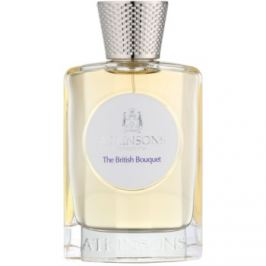 Atkinsons The British Bouquet toaletná voda unisex 50 ml